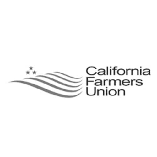 California Farmers Union