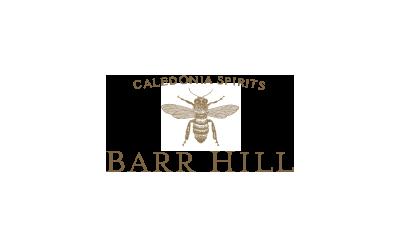 Logo barr hill