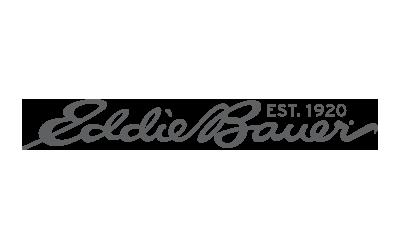 Logo eddie bauer