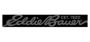Logo header eddie bauer