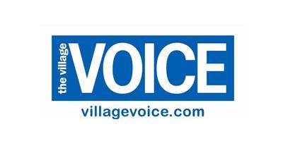 Logo thevillagevoice@2x