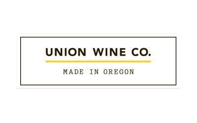 Logo union wine